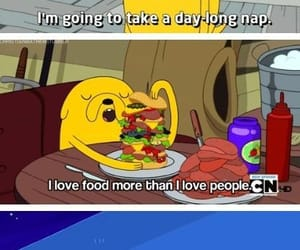 cartoon network, jake the dog, and adventure time image