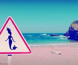 beach, fantasy, and summer image