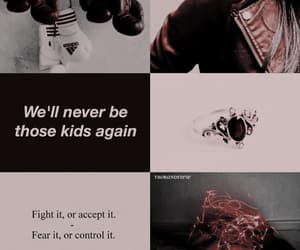 aesthetic, fandom, and the avengers image