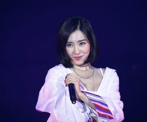 girls generation, tiffany snsd, and tiffany young image