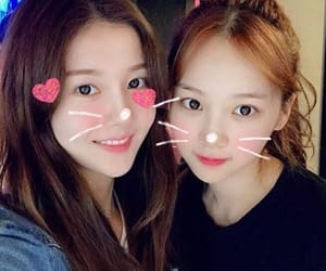 korea, kpop, and eunbi image
