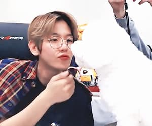 asian, exo, and baekhyun image