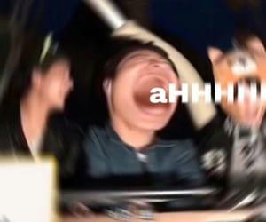 meme, reaction meme, and bts reaction meme image