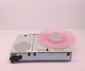 pink, grunge, and pastel image