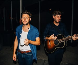 niall horan and friends image