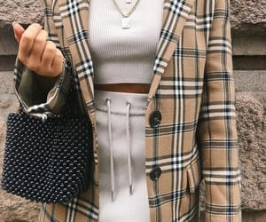 accessories, bags, and autumn image
