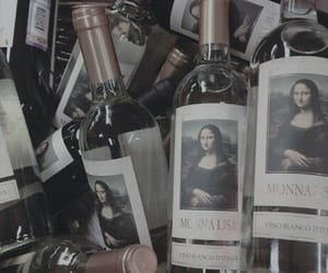 art, aesthetic, and alcohol image