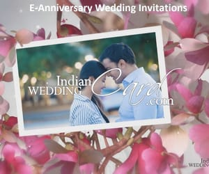 anniversary ecards, e-anniversary invitations, and digital marriage cards image