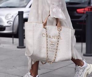 chanel, fashion, and Balenciaga image