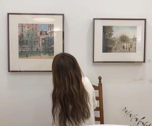 aesthetics, alternative, and art image
