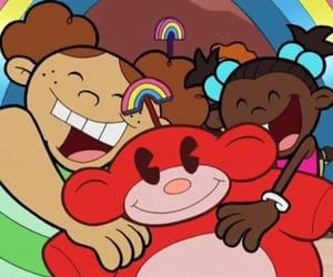 cartoon, cartoon network, and child image