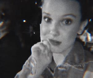 3d, open rp, and millie bobby brown image
