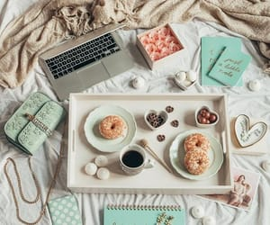 coffee, love it, and dessert image