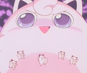 pokemon, jigglypuff, and pink image