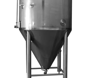 fermenter, beer brewhouse, and stainless steel tank image