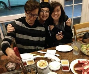family, singer, and christina grimmie image