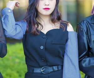 dreamcatcher, lee gahyeon, and 드림캐쳐 image