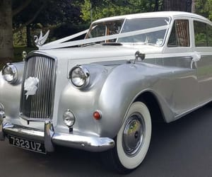double decker bus hire and rolls royce wedding cars image
