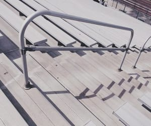 aesthetic, school, and stairs image