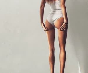 legs, model, and body goals image