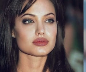 Hot, wanted, and Angelina Jolie image
