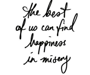fall out boy, happiness, and quotes image