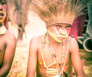 kids, papua new guinea, and daily photo image