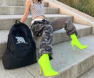 alternative, korean, and style image
