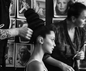 bella, girls, and models image