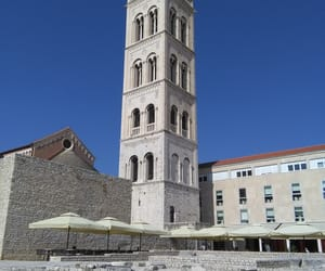 beautiful, church, and Croatia image