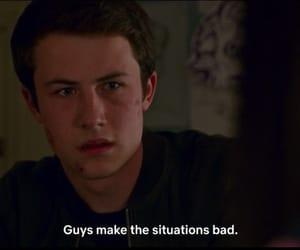 bad, bad boys, and bad guy image