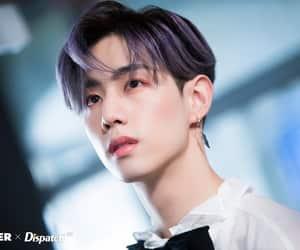 mark tuan, idol, and JYP image