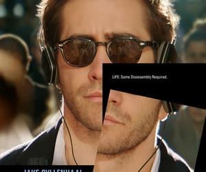 demolition, movie, and jake gyllenhaal image