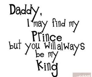 daddy, king, and prince image