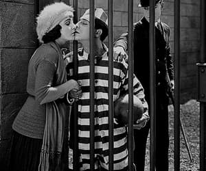 buster keaton and convict 13 image