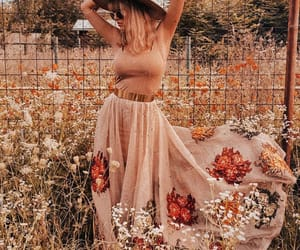 beige, bohemian, and boho image