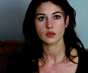 gif and monica bellucci image