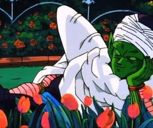 aesthetics, anime, and flowers image