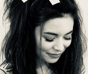 brunnette, miranda cosgrove, and pretty girl image