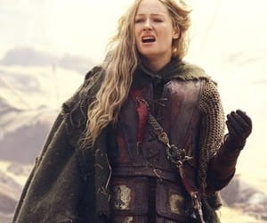 eowyn, LOTR, and lord of the rings image
