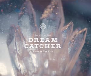dreamcatcher, music video, and kpop image