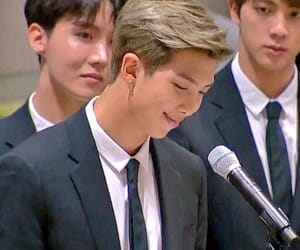 bts, rm, and kpop image