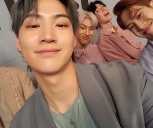 jackson, JB, and kpop image