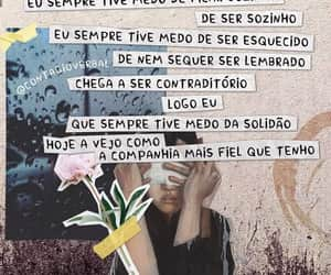 solidao and frases image