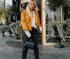 apparel, fashion, and influencer image