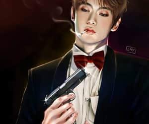mafia, killing me, and charismatic image