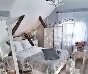 aesthetic, room ideas, and small space image