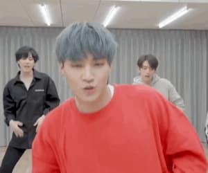 gif, JB, and grey hair image