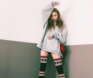fashion, inspiration, and vibe image