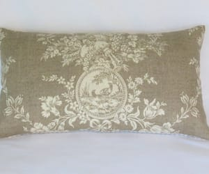 etsy, pillow details, and cottage chic decor image
